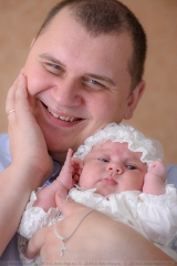 Крещение Вероники 28/09/2014