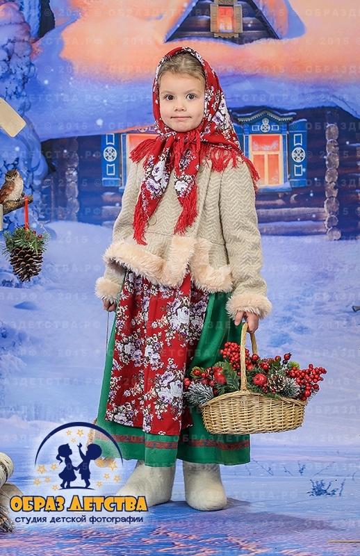 Фотопроект Синичкин день
